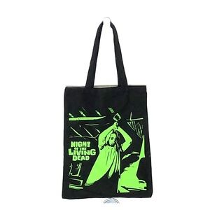 Night of the Living Dead Small Tote Bag